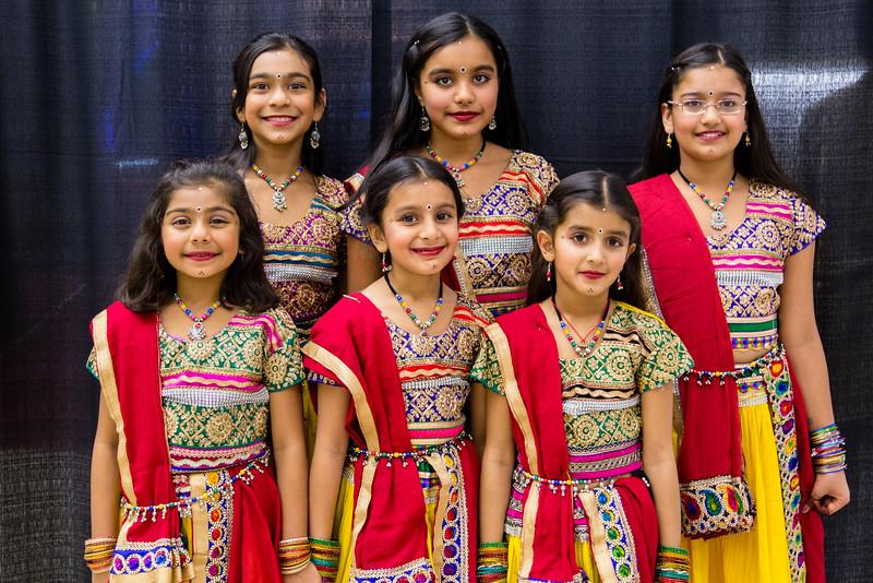 Sakshi & her friends
