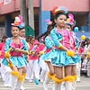 Pamulak float parade during Davao City's Kadayawan Festival 2013. (Daryl D. Anunciado photo/Sunnex)