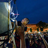 Emergency during Kadayawan Festival 2014 opening