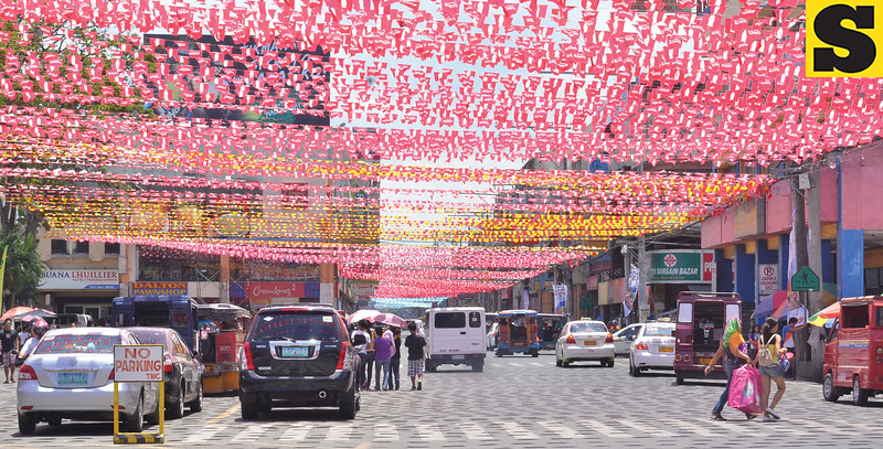All set for Kadayawan