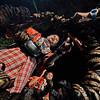 Matigsalog woman tribal craft
