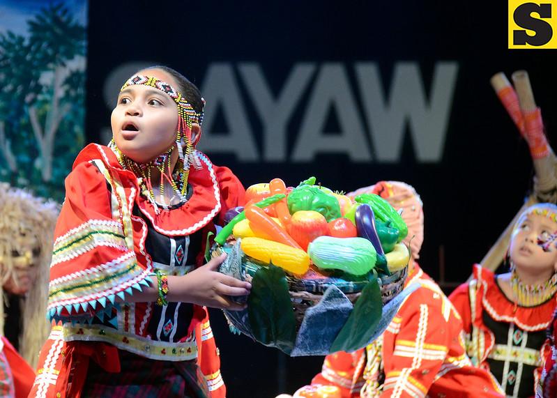 Sayaw Mindanao