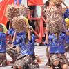 Indak-Indak sa Kadalanan street dance competition during Davao City's Kadayawan Festival 2013. (Daryl D. Anunciado photo/Sunnex)
