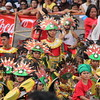 Indak-Indak sa Kadalanan street dance competition during Davao City's Kadayawan Festival 2013. (Daryl D. Anunciado photo/Sunnex)