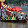 Kadayawan Festival 2014 fluvial parade