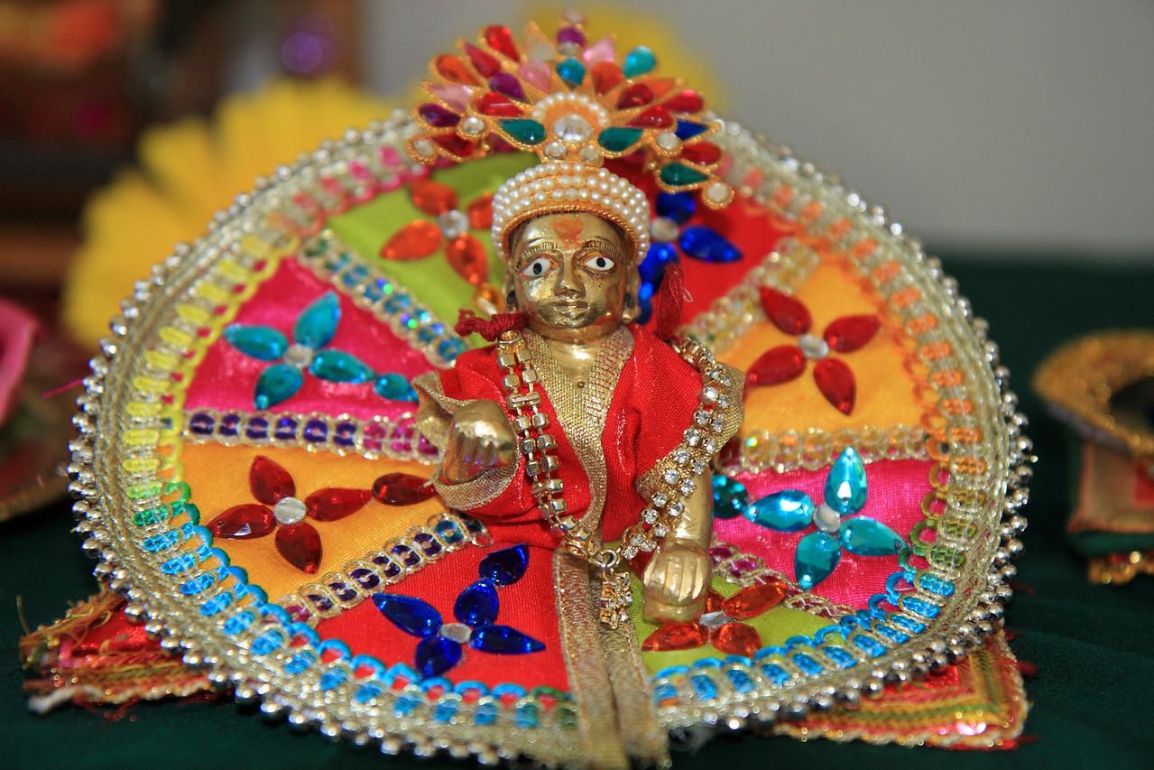 8. Bal Gopal