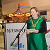 An Cathaoirleach Cllr Carrie Smyth launched Nutgrove Arts Fest 2013 on Thursday 26 September 2013. The event took place from 6.30pm to 8.30pm and included Musicians Shannen Byrne & Michéal Smith from Kicking Bird, The Bastable Warren School of Irish Dancing, Bollywood Dance Dublin, Independent Theatre Workshop and RUGS Ukelele Band.