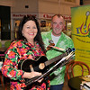RUGS - A colourful Ukelele Band entertained the audience with a variety of songs and playing. Featuring Sheilagh Fox and Donal McKiernan.<br /> <br /> An Cathaoirleach Cllr Carrie Smyth launched Nutgrove Arts Fest 2013 on Thursday 26 September 2013. The event took place from 6.30pm to 8.30pm and included Musicians Shannen Byrne & Michéal Smith from Kicking Bird, The Bastable Warren School of Irish Dancing, Bollywood Dance Dublin, Independent Theatre Workshop and RUGS Ukelele Band.