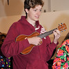 RUGS (Rathfarnham Ukelele Group) - A colourful Ukelele Band entertained the audience with a variety of songs and playing. Image features Conor Rock.<br /> <br /> An Cathaoirleach Cllr Carrie Smyth launched Nutgrove Arts Fest 2013 on Thursday 26 September 2013. The event took place from 6.30pm to 8.30pm and included Musicians Shannen Byrne & Michéal Smith from Kicking Bird, The Bastable Warren School of Irish Dancing, Bollywood Dance Dublin, Independent Theatre Workshop and RUGS Ukelele Band.