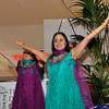 Claudia Martinez (and Jennifer Burke in background) , Bollywood Dance Dublin entertain the audience at the launch.<br /> <br /> An Cathaoirleach Cllr Carrie Smyth launched Nutgrove Arts Fest 2013 on Thursday 26 September 2013. The event took place from 6.30pm to 8.30pm and included Musicians Shannen Byrne & Michéal Smith from Kicking Bird, The Bastable Warren School of Irish Dancing, Bollywood Dance Dublin, Independent Theatre Workshop and RUGS Ukelele Band.