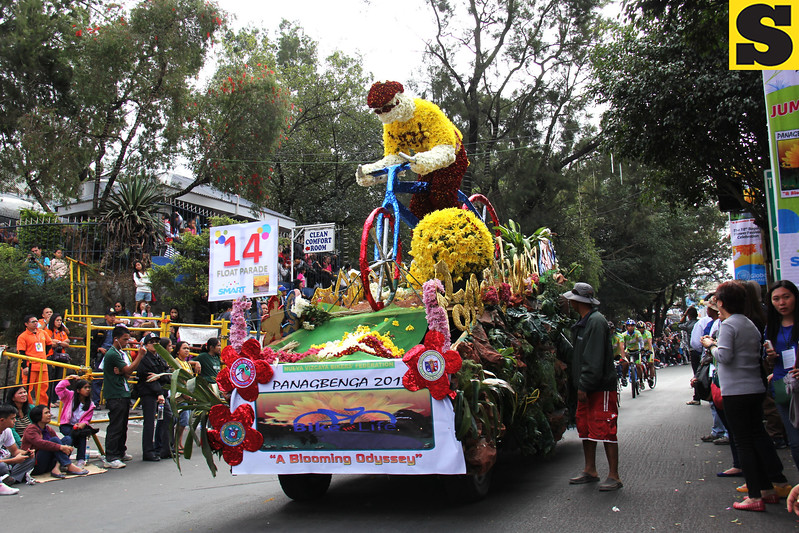 DOH float