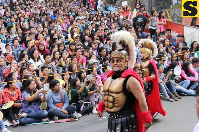 Moriones Festival of Marinduque.