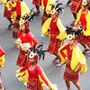 Sakusak Traditional Ensemble - Pinsao National High School