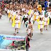 Saint Louis University - Cordillera Cultural Performing Group