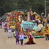 Goldust Creations joins Panagbenga 2014 float parade