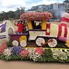 MLhuillier joins Panagbenga 2014 float parade