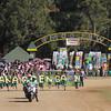 Panagbenga 2014 float parade on Sunday