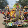 International Pharmaceuticals Inc. (IPI) joins Panagbenga 2014 float parade