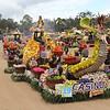 International Pharmaceuticals Inc. (IPI) joins Panagbenga 2014 float parade