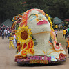 Beauche International joins Panagbenga 2014 float parade