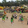 North Luzon Expressway (NLEX) joins Panagbenga 2014 float parade