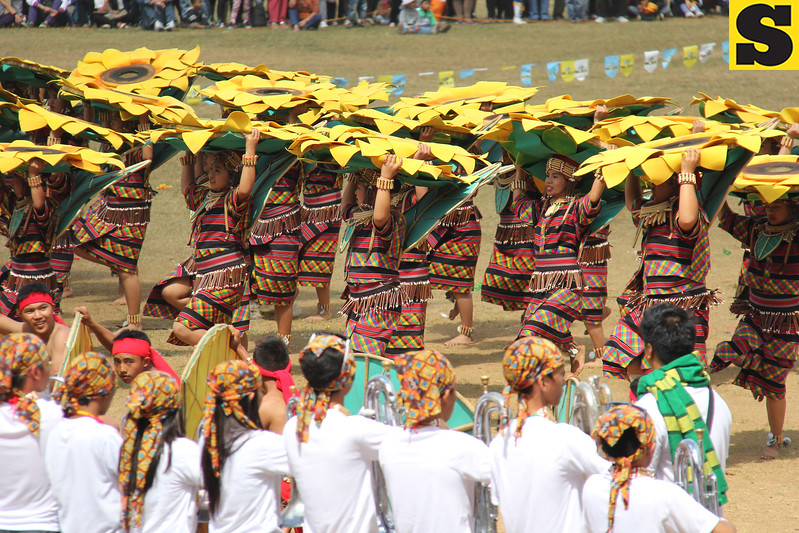Kamora National High School - Kabayan, Benguet