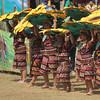 Kamora National High School - Kabayan, Benguet
