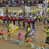 Baguio City celebrated last February 22, 2014 the Panagbenga 2014 Grand Street Parade