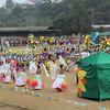Mabini Elementary School wins Panagbenga 2014 street dance elementary division