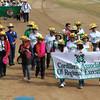 Cordillera Association of Regional Executives join Panagbenga 2014 street parade