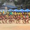 Baguio City celebrates Panagbenga 2014