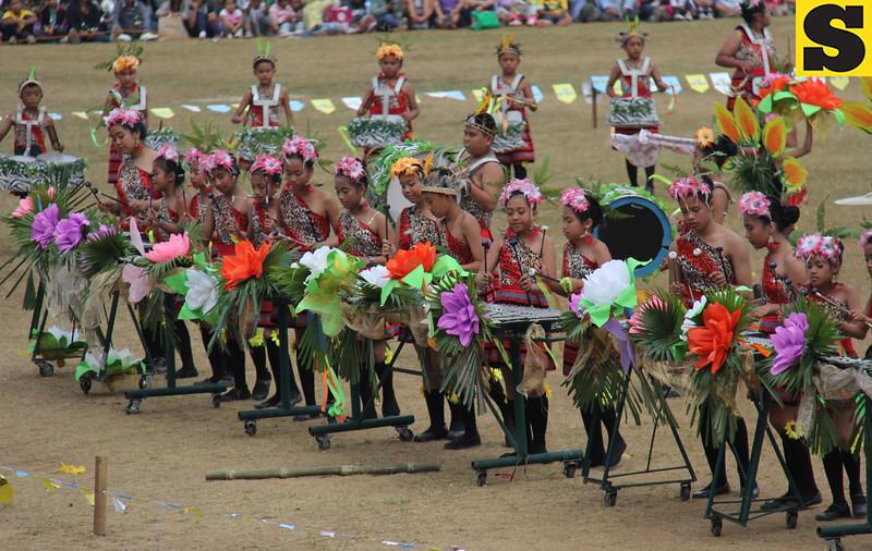 Baguio City celebrates Panagbenga 2014 with street parade