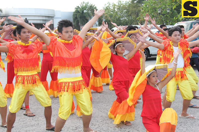 Sinukwan Festival 2013. (Photo by Chris Navarro)