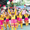 SILHIG. Dancers show the public a glimpse of what will happen tomorrow when Barangay Paknaan, Mandaue City celebrates its Silhig Festival 2013. (Allan Cuizon)