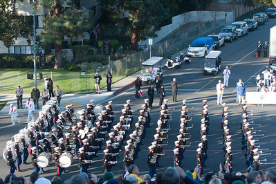 USMC West Coast Composita Band