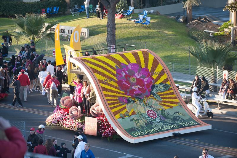 Wells Fargo Banner