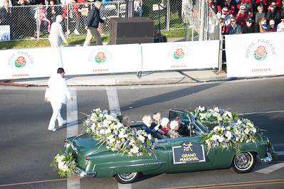 Grand Marshall Vin Scully