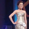 Ms Cebu 2012 Pierre Anther G. Infante in her evening gown. (Sunnex photo)