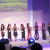 Ms Cebu 2012 candidates in their swim wear. (Sunnex photo)