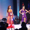 Ms Cebu 2012 candidates 4, 5 and 6 in their swim wear. (Sunnex photo)