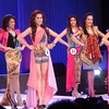 Ms Cebu 2012 candidates (Sunnex photo)