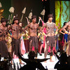 Opening number of Ms Cebu 2012. (Sunnex photo)