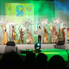 A presentation of different Asean culture during the Ms Cebu 2012 coronation night at Waterfront Hotel Cebu. (Sunnex photo)