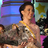 Ms Cebu 2012 candidate April Ann Claire R. White won the Premium Concept's Miss Sandee special award. (Photo by Jean Mondonedo/Sunnex)