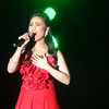 Sinulog Idol 2012 First Runner-up Danielle May Ozaraga. (Sunnex photo)