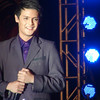 Sinulog Idol 2012 grand finalist John Hammond Jr. (Sunnex photo)
