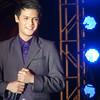 Sinulog Idol 2012 grand finalist John Hammond Jr. (Sunnex photo)