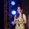 Sinulog Idol 2012 winner Ronna Jenn Lofranco. (Sunnex photo)
