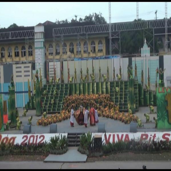 Karatong of Dulag, Leyte