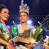 "Miss Cebu 2013 Namrata ""Neesh"" Murjani and 2nd runner-up is Maria Gigante."